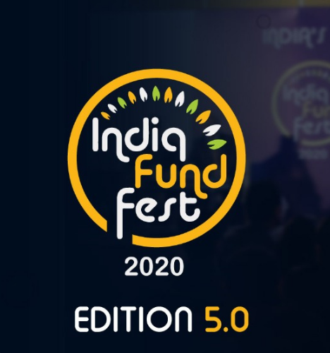GoDial At India Fund Fest 5.0
